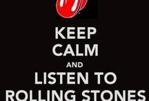 I Love The Rolling Stones / I know, it's only rock n roll. But I like it, love it, yes I do! / by Karen Jackson