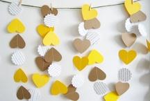 Feeling crafty / by Julie Buchner