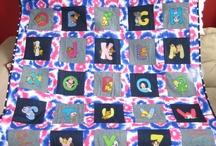 Quilts / by Rashmika Patel
