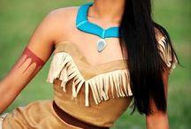 Native American / by Lando Jones