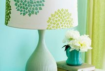 Stenciled Crafts, etc. / Stenciled crafts, gifts, home decor, accessories, etc. / by StencilSearch