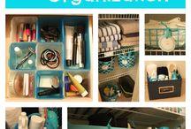 Storage should be Beautiful too / by Genia