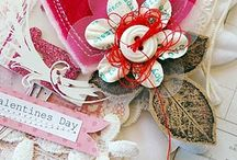 Love & Romance - Crafts / by Create With Joy *