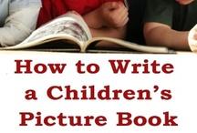 Writing a Book / by majel breckunitch