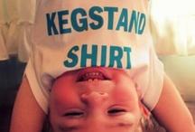 Kids  / by Ashley Morin