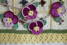 Knit and Crochet for the Home / by Melayla O