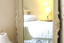 Master Bedroom / by Stacie Davidson