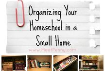 homeschooling / by Mandy Smith