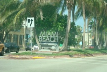 I Love MIAMI / Love vacationing in Miami, Ft. Lauderdale and West Palm Beach area!! FLA is my 3rd home!! / by SHEENA CORLEY