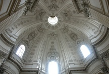 Sant'Ivo alla Sapienza - Borromini / by david hannaford mitchell