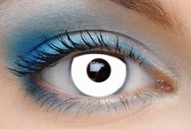 Making Eyes Beautiful / by Aloha Contacts AlohaContacts.com