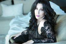 Cher / by Roxy J