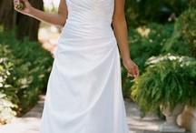 Wedding Inspiration! / by Liz Rendeiro