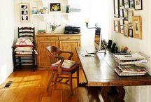 office space / by Niki Sabado