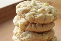 Cookies! / by Leigh Hill