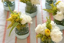 Party Decor / by Kate Kogen