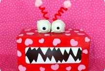 Valentine's Day / by Branda Adams