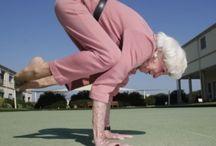 Wellness, Amazing wellness / by Lori Robin Wilson
