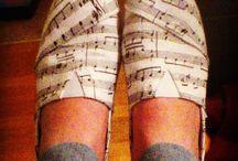 shoes / by oℓⅈ۷ɪᵃ ℘ℰℕƝㄚ