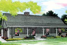 House Plans / by Nancy Mace