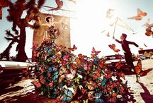 Fashion Inspirations / by Martina Valerio