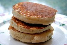 breakfast recipes / by Krisha Hinkle