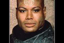 Stargate / by Gabrielle Alyssa
