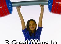Great ways to... / by Children's Ministry Magazine