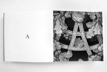 [ A ] / by Anna Tyapkina