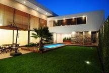 dream house / by Gaylene Perez