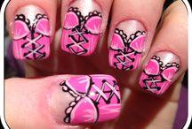 Nailed It / Nails, Nails, and more Nail art .. / by Mary Johnson-Kellerman