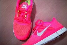 tennis shoes / by Lissette Sabido