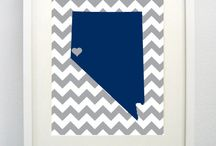 Nevadatude at Home / by Nevada Alumni Association