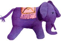 Crochet Toys / by Kay Davenport Barr
