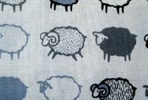 Fabric / by Jennifer Kaczetow