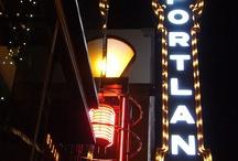 Hearts in Portland / by Hannah Schliep