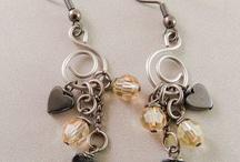 Earring Inspiration / by Linda Sinish