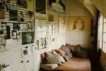 room ideas  / by Emma Myers