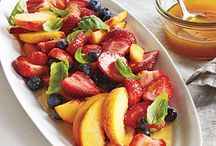 Mouthwatering Paleo Recipes / by Lori Thayer