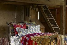 Apartment Ideas / by Callie-Jean Johnson
