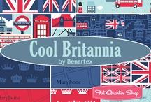 Smitten with Britain / by Heidi German