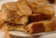 French Toast / by Andrea Politano