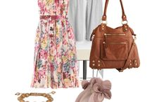 Girl Got Style / by Larkin Johnson