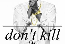 Kendrick Lamar ♥️ / by Kaitlynn Hill