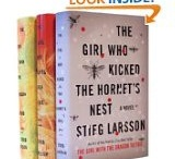 Books to read this summer / by Megan Badik