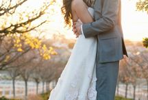 Wedding picture ideas / by Ashley Ruggles