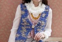 KRW Knitwear Studio Patterns / by Karen Whooley / KRW Knitwear Studio