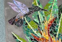 Mosaic / by Megan Bales
