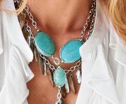 Jewelry / by Susan Kraner