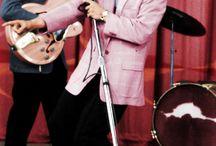 Elvis / by Jo Henson